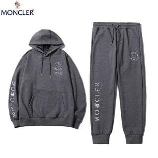MONCLER - Monclerジャージ上下セット02