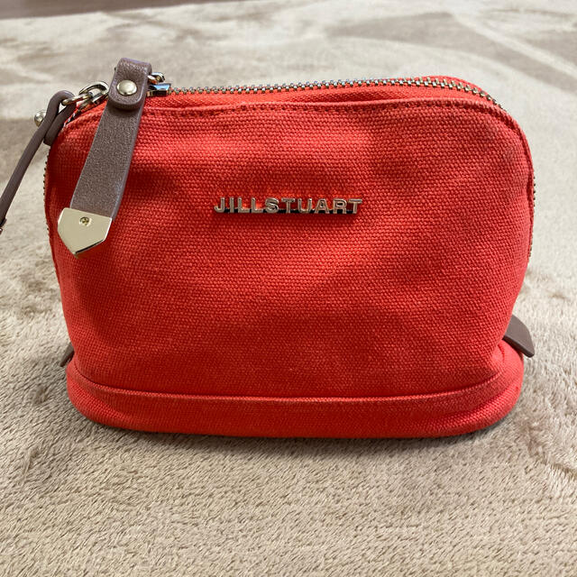 JILLSTUART(ジルスチュアート)のJILLSTUART ポーチ レディースのファッション小物(ポーチ)の商品写真