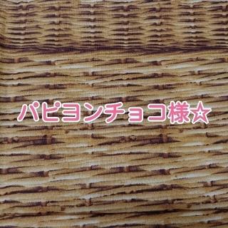 パピヨンチョコ様専用☆オーダー確認用(その他)