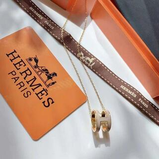 Hermes - HERMES ネックレス2