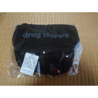 ドラッグストアーズ(drug store's)の新品 ドラッグストアーズ春フェアノベルティ(ボディバッグ・リュック型エコバッグ)(ボディバッグ/ウエストポーチ)