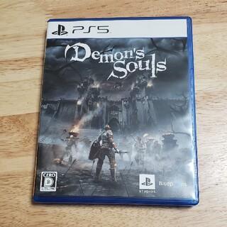 PlayStation - Demon's Souls デモンズソウル PS5