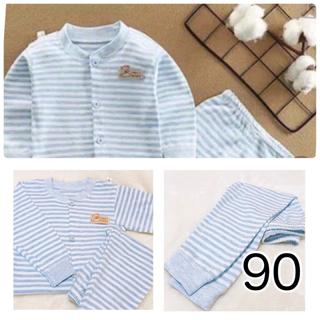 新品未使用!ベビーパジャマ ルームウェア 韓国子供服