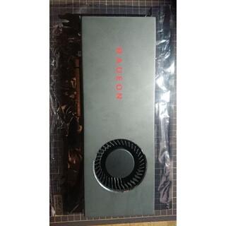 ASUS - AMD radeon rx 5700 リファレンスモデル
