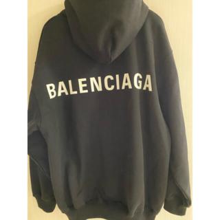 Balenciaga - バレンシアガ パーカーXS