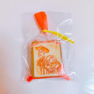トイストーリー(トイ・ストーリー)のディズニー ピクサートイストーリー トースト消しゴム ウッディ バズ(消しゴム/修正テープ)
