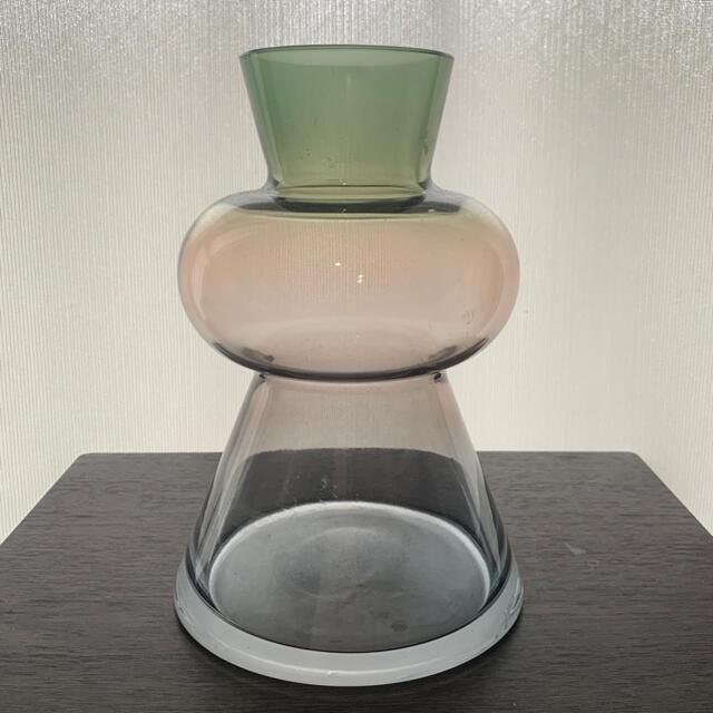Francfranc(フランフラン)のフランフラン フラワーベース インテリア/住まい/日用品のインテリア小物(花瓶)の商品写真