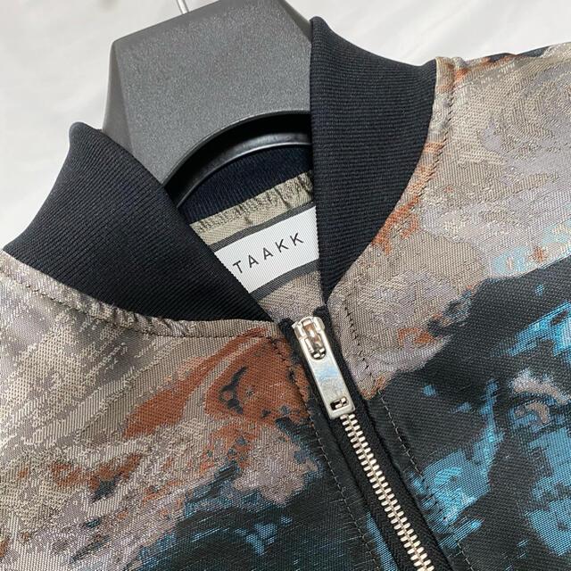 Maison Martin Margiela(マルタンマルジェラ)のTAAKK 20ss ma1ブルゾン メンズのジャケット/アウター(ブルゾン)の商品写真