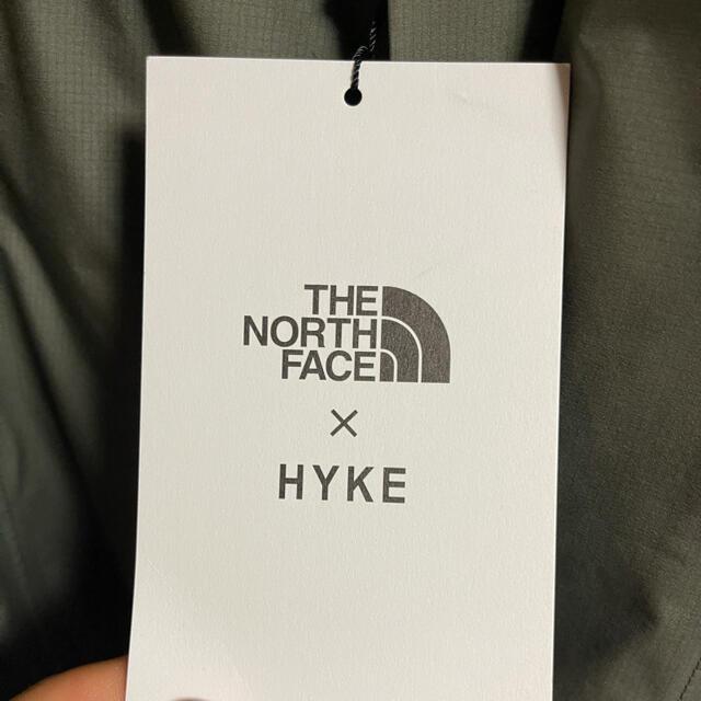 THE NORTH FACE(ザノースフェイス)のThe north face hyke ダウン コート メンズのジャケット/アウター(ダウンジャケット)の商品写真