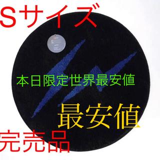 FRAGMENT - 新品fragment g1950 Original Circle Mat(S)青