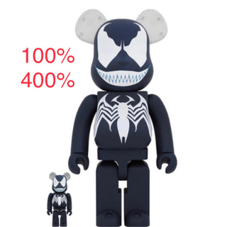 medicom toy be@rbrick venom