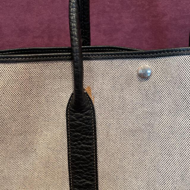 Hermes(エルメス)のエルメス ガーデンパーティーPM レディースのバッグ(トートバッグ)の商品写真