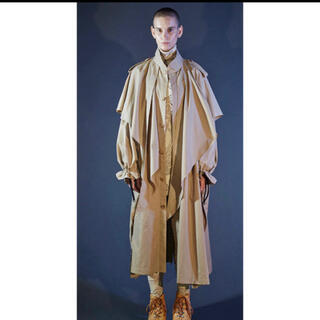 1LDK SELECT - whowhat フーワット vulcan poncho light beige