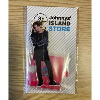 Johnny's - SnowMan 目黒蓮 アクスタ アクリルスタンド 第1弾