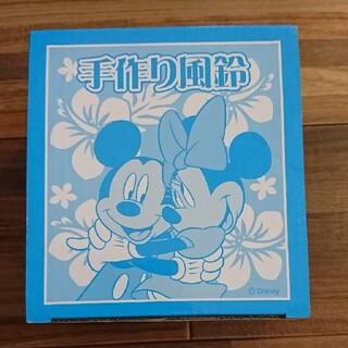 ディズニー(Disney)の手作り風鈴セット / Disney(その他)