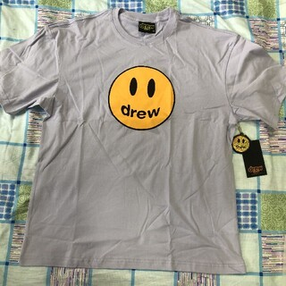 FEAR OF GOD - 20SS DREW HOUSE MASCOT SS TEE