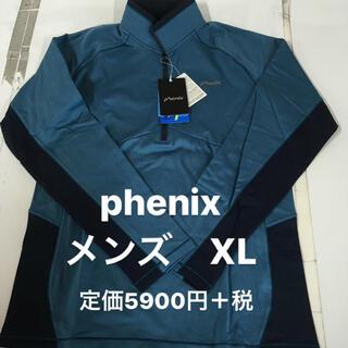 フェニックス メンズ インナー ウエア XL