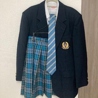 新栄高校 制服セット