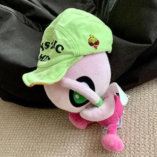HYSTERIC MINI - リバーシブル 帽子 52cm