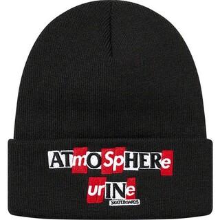 シュプリーム(Supreme)のSupreme®/ANTIHERO® Beanie(ニット帽/ビーニー)