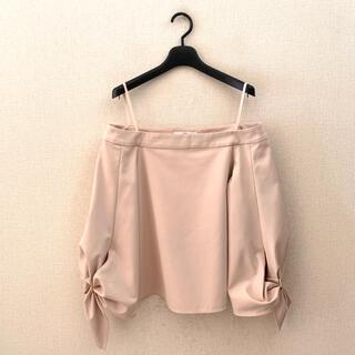 DEUXIEME CLASSE - Tibi♡デザインシャツ