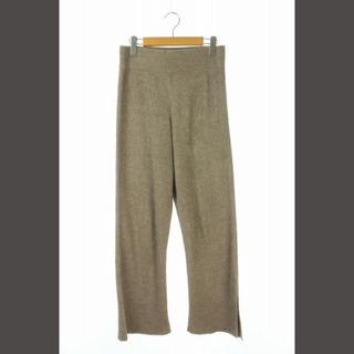 DEUXIEME CLASSE - ドゥーズィエムクラス DEUXIEME CLASSE 19SS パンツ ニット