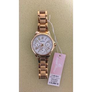 エンジェルハート(Angel Heart)のエンジェルハート 新品タグ付き 腕時計 ゴールド デイデイト(腕時計)