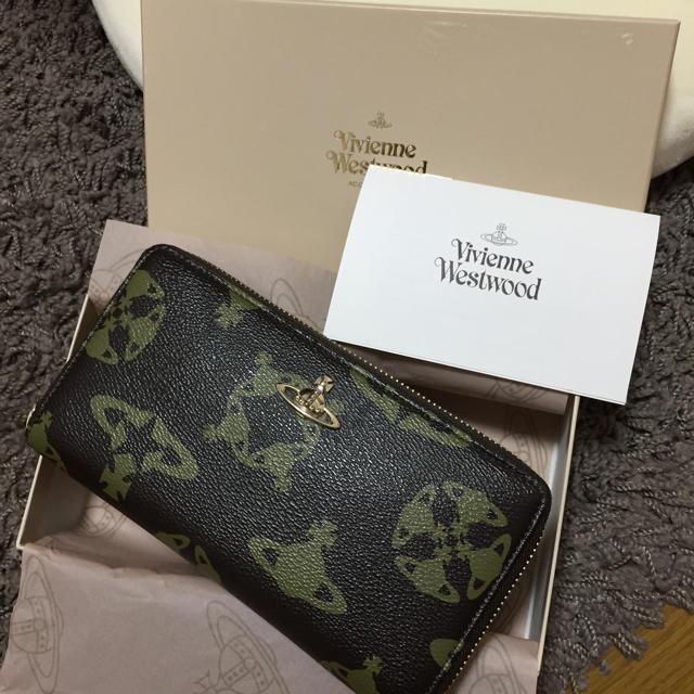 Vivienne Westwood(ヴィヴィアンウエストウッド)のトトロ様専用ページ レディースのファッション小物(財布)の商品写真
