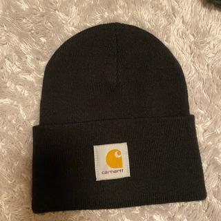 carhartt - 【carhatt】ニット帽