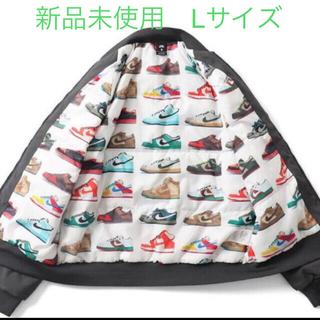 NIKE - Nike SB ISO jacket dunk柄 ジャケット サイズL