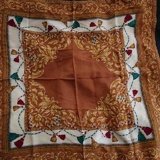 トラサルディ(Trussardi)のトラサルディ スカーフ(バンダナ/スカーフ)