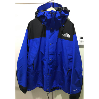 THE NORTH FACE - the north face mountain jacket 1990 gtx