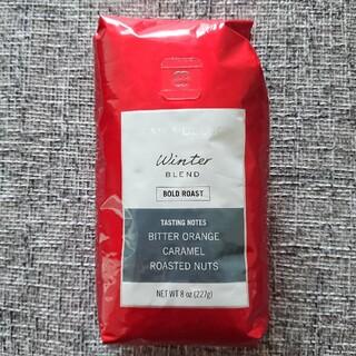 ディーンアンドデルーカ(DEAN & DELUCA)の【新品】DEAN & DELUCA ディーン&デルーカ レギュラーコーヒー 粉(コーヒー)