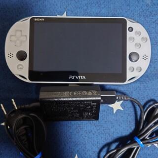 プレイステーションヴィータ(PlayStation Vita)のPS Vita 2000(携帯用ゲームソフト)