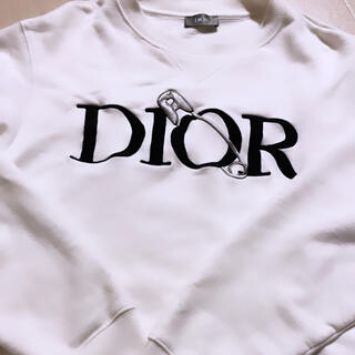 Dior - DIOR 確実正規品 トレーナー