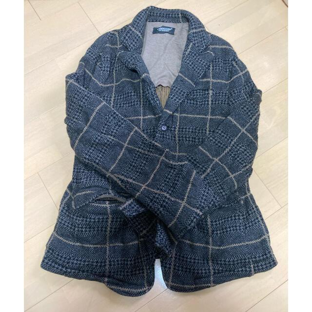 UNDERCOVER(アンダーカバー)のUNDERCOVER アンダーカバー セットアップ メンズのスーツ(セットアップ)の商品写真