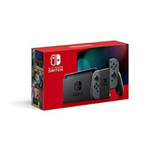 Nintendo Switch - Nintendo Switch本体 グレー 23台 新品