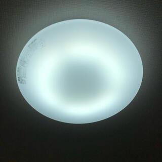 ニトリ - LEDシーリングライト ニトリ リモコン無し