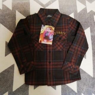 JOEY HYSTERIC - Joey チェックシャツ