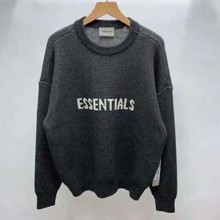 FEAR OF GOD - FOG Essentials Knit Sweater