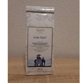 ロンネフェルト アイリッシュモルト 紅茶 ★直営店購入(茶)