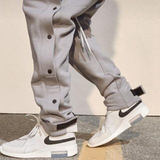 FEAR OF GOD - NIKE x FEAR OF GOD WARM UP PANT