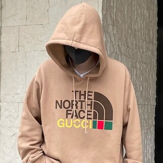 THE NORTH FACE - THE NORTH FACE ノパーカー