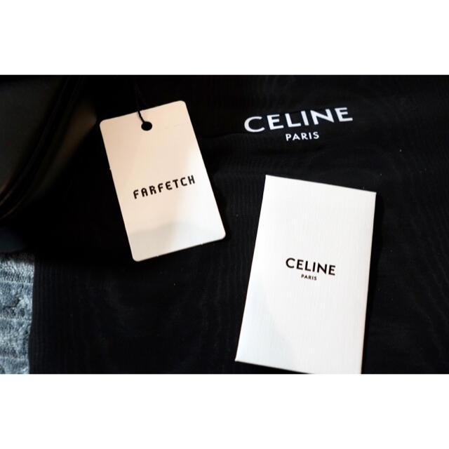 celine(セリーヌ)のCeline セリーヌ C ショルダーバッグ 検)ドゥロワー レディースのバッグ(ショルダーバッグ)の商品写真