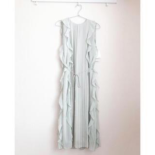 FOXEY - セルフォード ワンピース ドレス