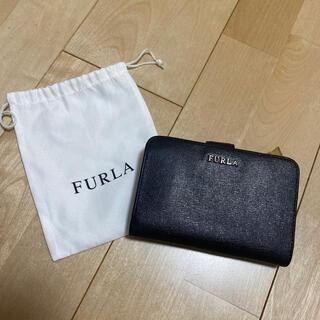 Furla - FURLA 二つ折り財布 フルラ
