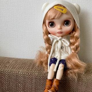 Takara Tomy - trico*dolls  カスタムブライス スポーティーラヴァーフィネス