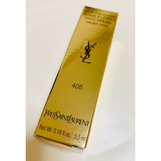 Yves Saint Laurent Beaute(イヴサンローランボーテ)のYSL イヴ・サンローラン ルージュ ピュールクチュール コスメ/美容のベースメイク/化粧品(口紅)の商品写真