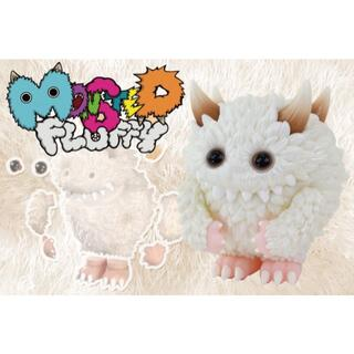 Monster Fluffy Life with Fuzzy 新品未開封(その他)