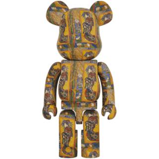BE@RBRICK 「Van Gogh Museum」1000%(その他)